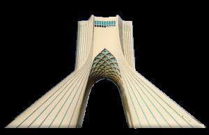 Azadi Tower (Shahyad Tower)
