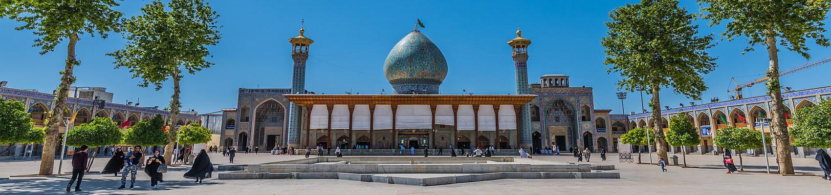 Shah Cheragh-Shiraz