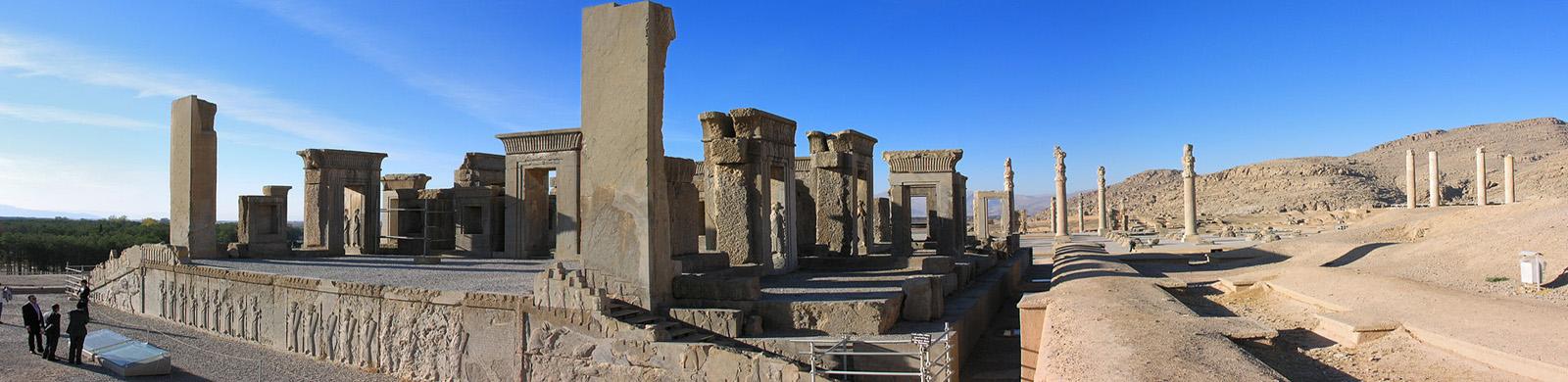 Persepolis-Fars Province