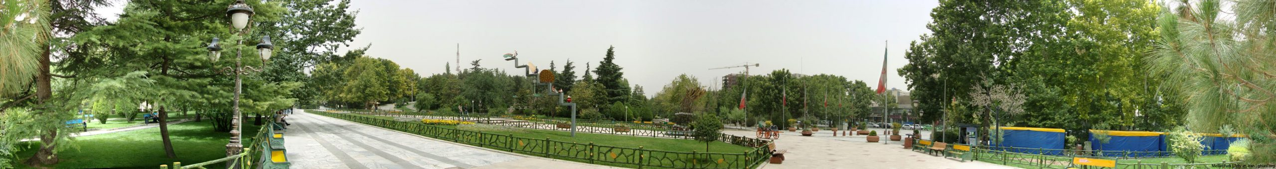 Mellat_Park_Tehran