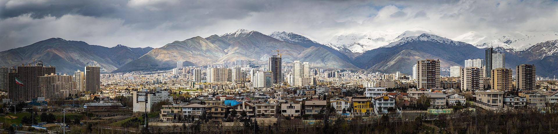 Tehran-Tehran Province