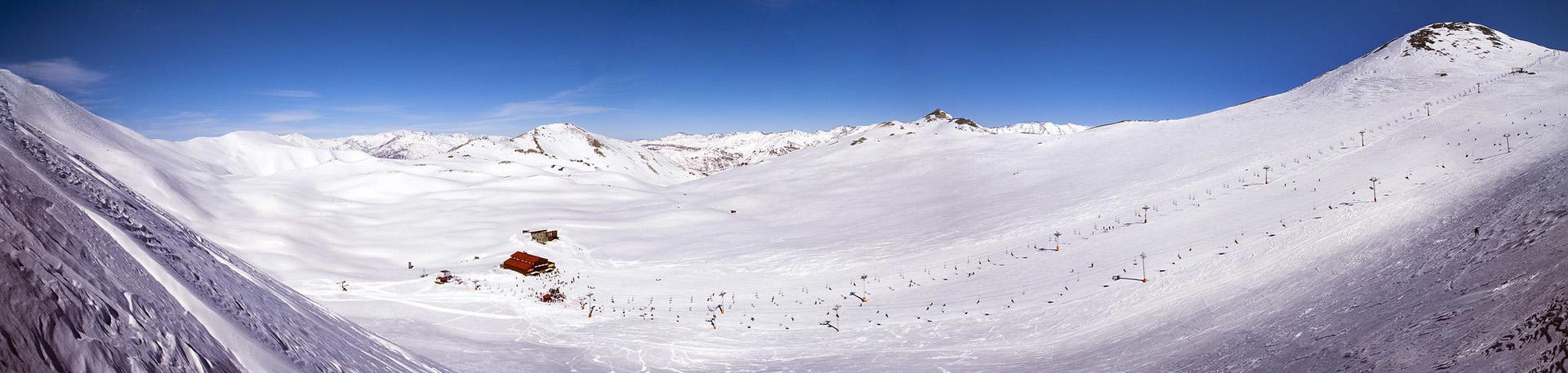 Tochal-Ski-Resort-Tehran Province