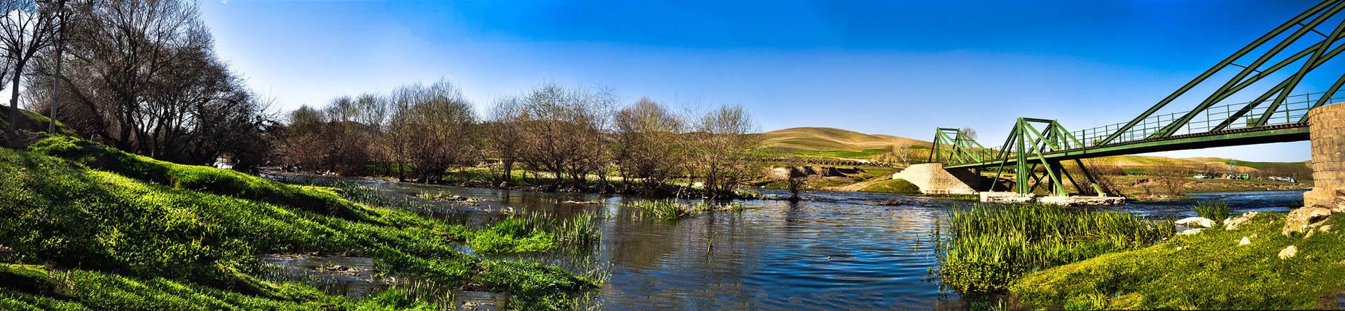 Kermanshah Province-Beautiful Nature